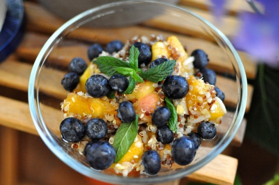 barackos quinoa