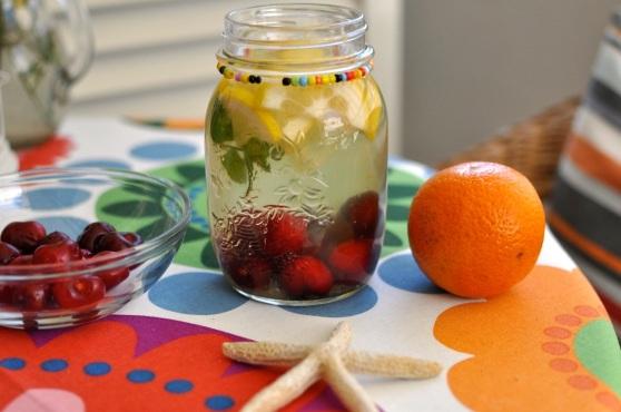 cherry limonade