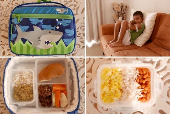 Dani lunchbox